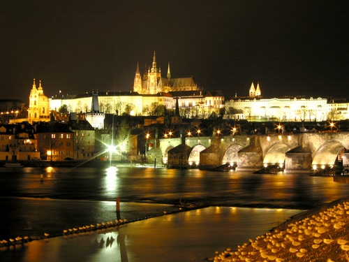Prague Nightlife